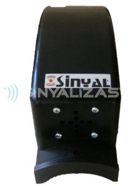 Akustik Sesli Yaya Uyarı Cihazı
