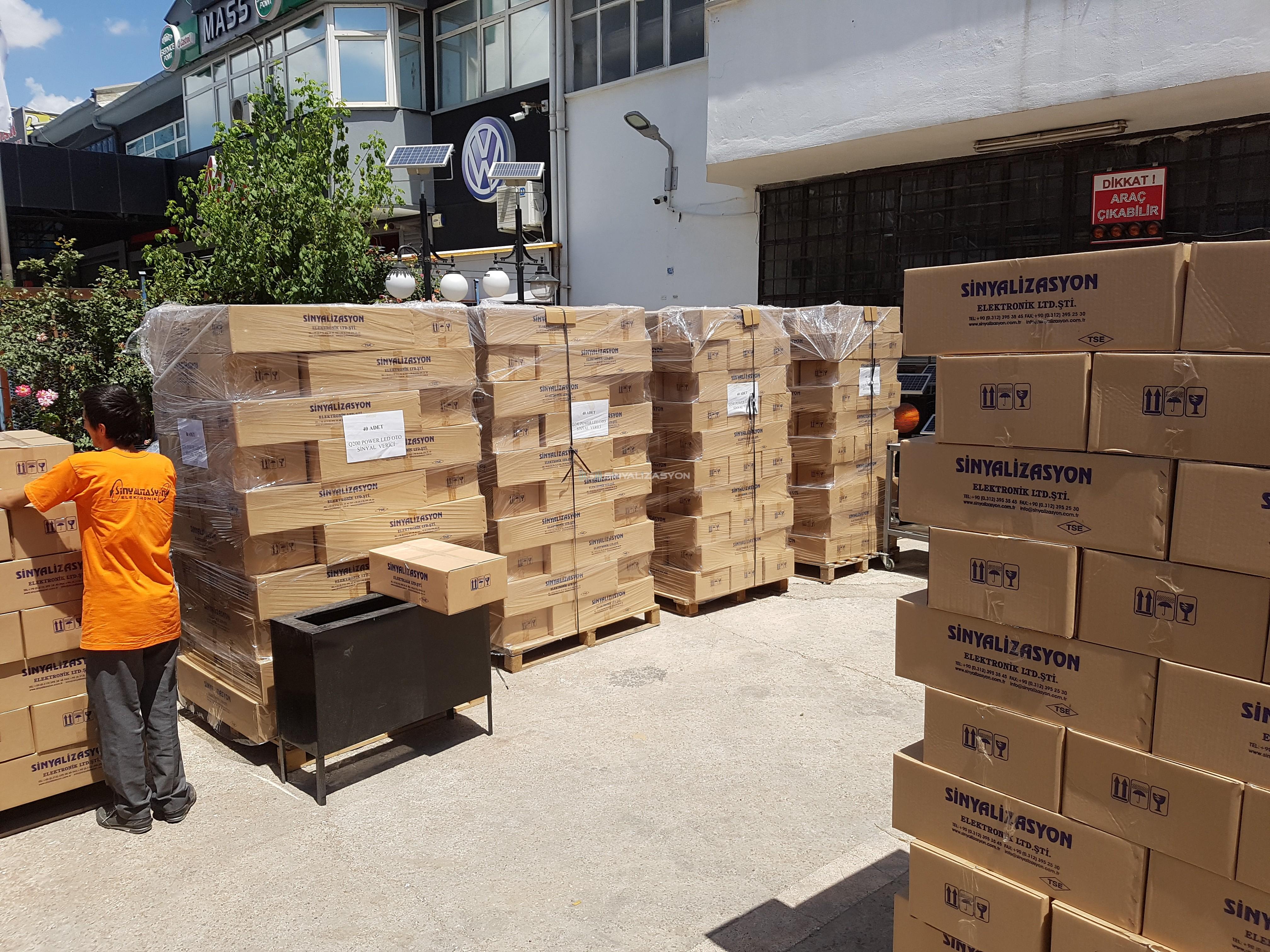 Kahramanmaraş Büyükşehir Belediyesi  Kavşaklar Yenilendi