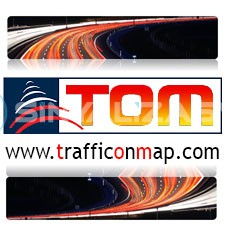 Tom Trafik  Yönetim ve İzleme Sistemi