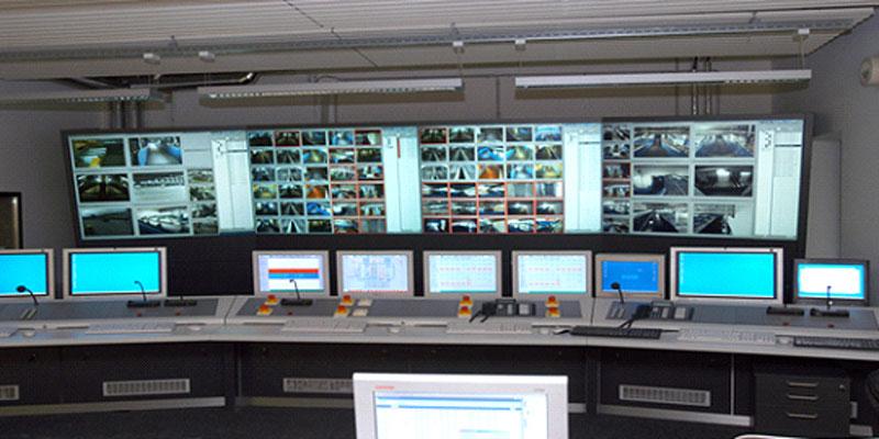 Merkezi Sistem Sinyalizason AR-GE  Çalışmaları Tamamlanmıştır.
