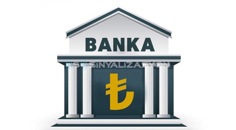 Banka Hesap Bilgilerimiz