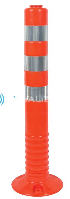 75 cm Esnek Şerit Ayırıcı Delinatör (TPU)
