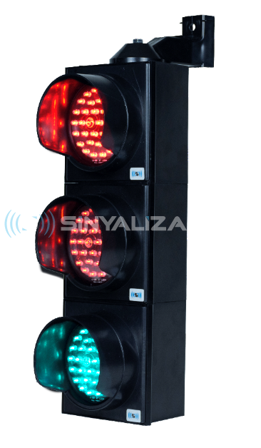Sarix™ Q100  5mm LED'li  Oto Sinyal Verici